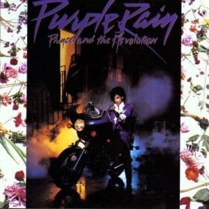 SOUNDTRACK ( PRINCE) - PURPLE RAIN