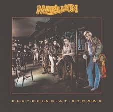 MARILLION - CLUTCHING AT STRAWS (DELUXE)
