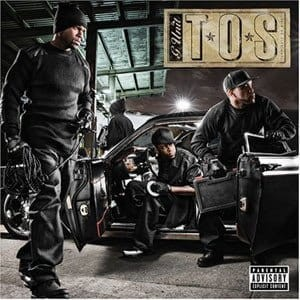 G UNIT - T.O.S. (TERMINATE ON SIGHT)