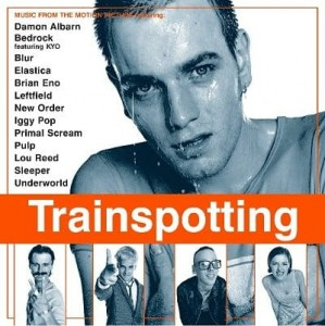 SOUNDTRACK - TRAINSPOTTING