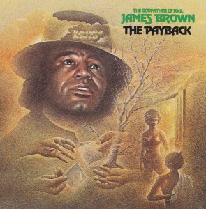 BROWN, JAMES - PAYBACK