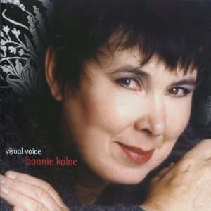 KOLOC, BONNIE - VISUAL VOICE