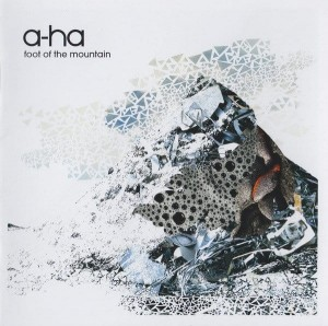 A-HA - FOOT OF THE MOUNTAIN (PL)