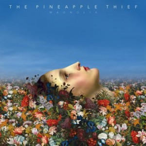PINEAPPLE THIEF, THE  - MAGNOLIA (180 GRAM) (2LP)