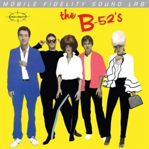 B-52'S - THE B-52'S (NUMBERED LIMITED EDITION VINYL LP)