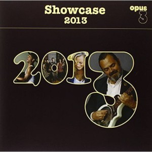 VARIOUS ARTISTS - SHOWCASE 2013