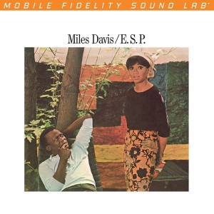 DAVIS, MILES - E.S.P. (NUMBERED LIMITED EDITION HYBRID SACD)