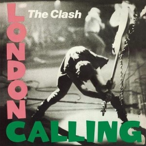 CLASH THE - LONDON CALLING