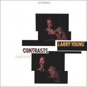 YOUNG, LARRY – CONTRASTS