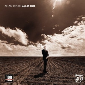 TAYLOR, ALLAN - ALL IS ONE