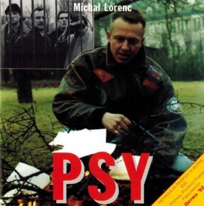 SOUNDTRACK - PSY  (MICHAL LORENC)