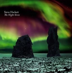 HACKETT, STEVE - THE NIGHT SIREN