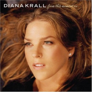 KRALL, DIANA - FROM THIS MOMENT ON 2LP