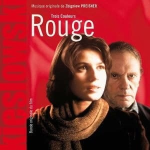 PREISNER ZBIGNIEW -  TROIS COULEURS: RED