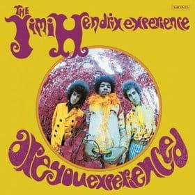 HENDRIX, JIMI - ARE YOU EXPERIENCED MONO =US=