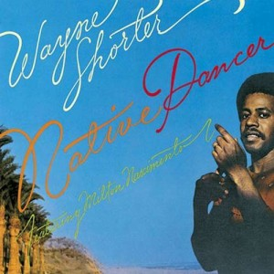SHORTER, WAYNE - NATIVE DANCER