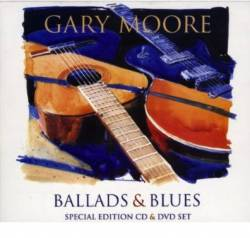 MOORE, GARY - BALLADS AND BLUES