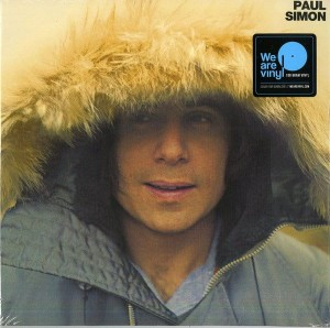 SIMON, PAUL - PAUL SIMON
