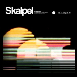SKALPEL - KONFUSION - NEW EDITION 2014
