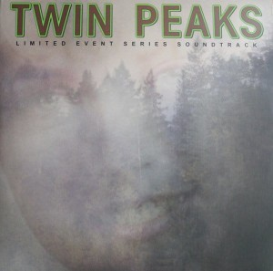 SOUNDTRACK - TWIN PEAKS (LIMITED EVENT SERIES SOUNDTRACK - SCORE)