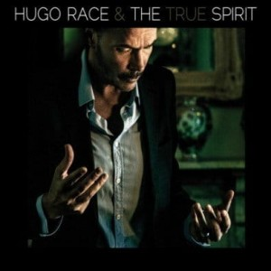 RACE, HUGO + TRUE SPIRIT - THE SPIRIT