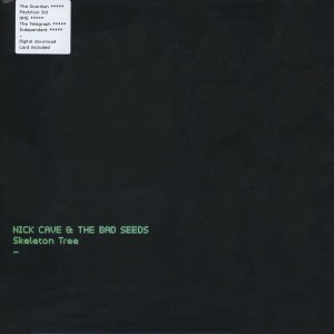 CAVE, NICK AND THE BAD SEEDS - SKELETON TREE