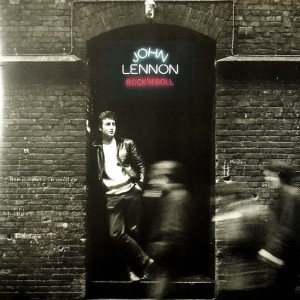 LENNON, JOHN - ROCK'N'ROLL