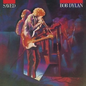 DYLAN, BOB - SAVED
