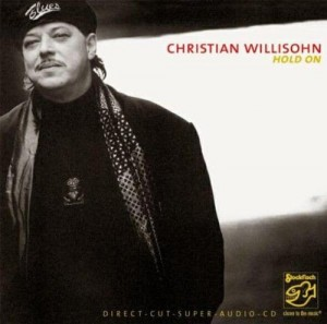 WILLISOHN, CHRISTIAN - HOLD ON