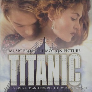 SOUNDTRACK - TITANIC