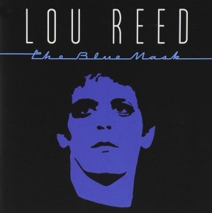 REED, LOU - THE BLUE MASK