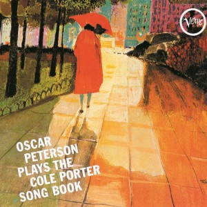 PETERSON, OSCAR - THE COLE PORTER SONGBOOK