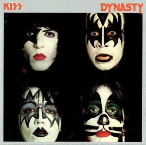 KISS - DYNASTY (REMASTERED)