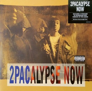 2PAC - 2 PACALYPSE NOW