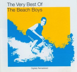 BEACH BOYS, THE - THE VERY BEST OF THE BEACH BOYS