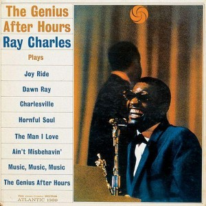 CHARLES, RAY - THE GENIUS AFTER HOURS