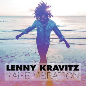 KRAVITZ, LENNY - RAISE VIBRATION
