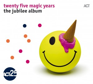 VARIOUS ARTISTS  - TWENTY FIVE MAGIC YEARS / THE JUBILEE ALBUM