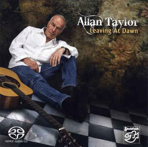 TAYLOR, ALLAN - LEAVING AT DAWN