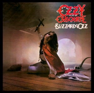 OSBOURNE OZZY - BLIZZARD OF OZZ (EXPANDED EDITION)