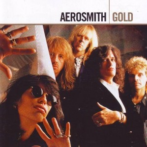 AEROSMITH - GOLD (REMASTERED)