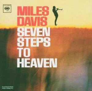 DAVIS, MILES - SEVEN STEPS TO HEAVEN