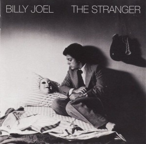 JOEL BILLY - THE STRANGER