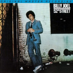 JOEL, BILLY - 52ND STREET (NUMBERED LIMITED EDITION 180G 45RPM VINYL 2LP)