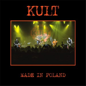 KULT - MADE IN POLAND (LTD. NUMEROWANY)