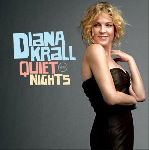 KRALL, DIANA - QUIET NIGHTS (LIMITED)