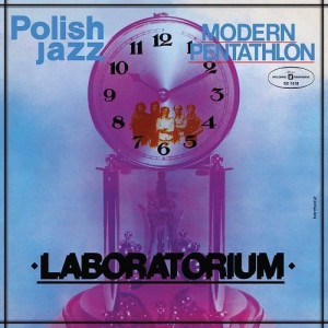 LABORATORIUM - MODERN PENTATHLON (POLISH JAZZ)