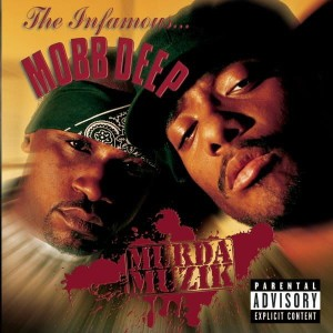 MOBB DEEP - MURDA MUSIC