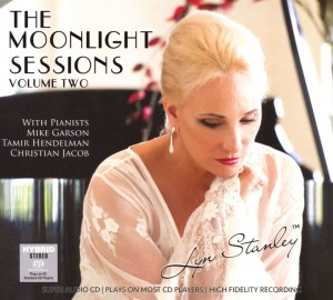 STANLEY, LYN - THE MOONLIGHT SESSIONS VOL 2