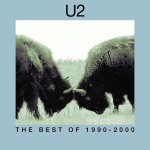U2 - THE BEST OF 1990-2000 (REMASTERED) 2LP